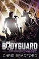 Couverture Bodyguard, tome 4 : La cible Editions Philomel Books 2018