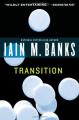 Couverture Transition Editions Orbit Books 2010