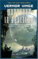 Couverture La captive du temps perdu Editions Tor Books 2004