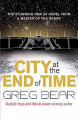 Couverture City at the End of Time Editions Gollancz 2009