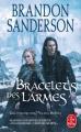 Couverture Fils-des-brumes, cycle 2, tome 3 : Les bracelets des larmes Editions Le Livre de Poche (Fantasy) 2018