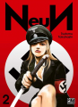 Couverture NeuN, tome 2 Editions Pika (Seinen) 2019
