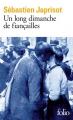 Couverture Un long dimanche de fiançailles Editions Folio  2015