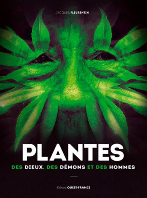 Couverture Plantes des dieux des démons et des hommes