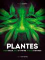 Couverture Plantes des dieux des démons et des hommes Editions Ouest-France 2019