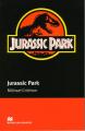Couverture Jurassic park / Le parc jurassique Editions Macmillan (Readers) 2005