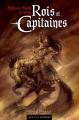 Couverture Rois et Capitaines Editions Mnémos 2009