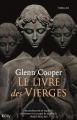 Couverture Le Livre des Vierges Editions City 2019