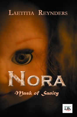 Couverture Nora - Mask of Sanity