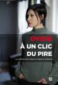 Couverture À un clic du pire Editions Anne Carrière 2019