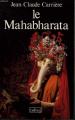 Couverture Le Mahabharata Editions Belfond 1989