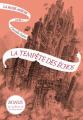 Couverture La Passe-miroir, tome 4 : La tempête des échos Editions Gallimard  (Jeunesse) 2019