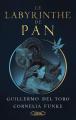 Couverture Le Labyrinthe de Pan Editions Michel Lafon (Jeunesse) 2019