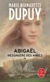 Couverture Abigaël : Messagère des anges, tome 1 Editions Le Livre de Poche 2019