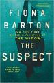 Couverture Le suspect Editions Berkley Books 2019