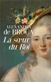 Couverture La soeur du roi Editions Mon Poche 2019