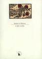 Couverture La belle et la bête Editions Gallimard  (Le promeneur) 1996