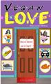 Couverture Vegan love Editions Michael Slomczynski 2017
