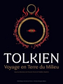 Couverture Tolkien voyage en terre du milieu  Editions Bibliothèque nationale de France (BnF) 2019