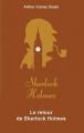 Couverture Intégrale Sherlock Holmes, tome 5 : Le retour de Sherlock Holmes Editions Archipoche 2019