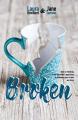 Couverture Broken Editions Autoédité 2020