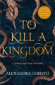 Couverture To Kill a Kingdom Editions Hot Key Books 2018