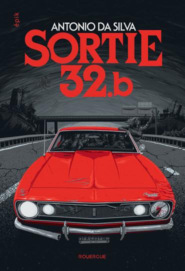 Couverture Sortie 32.b