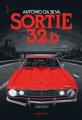 Couverture Sortie 32.b Editions du Rouergue (épik) 2019