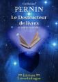 Couverture Le Destructeur de livres et autres nouvelles Editions Autoédité 2016