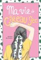 Couverture Ma vie de gâteau sec Editions Les Malins 2019