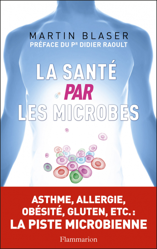 Couverture Missing microbes