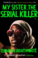 Couverture Ma soeur, serial killeuse Editions Atlantic Books (Fiction) 2019