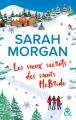 Couverture Les voeux secrets des soeurs McBride Editions Harlequin 2019