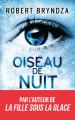 Couverture Oiseau de nuit Editions France Loisirs (Thriller) 2019