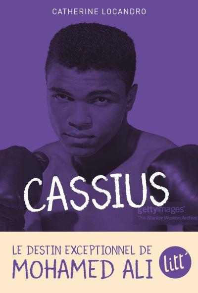 Couverture Cassius