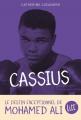 Couverture Cassius Editions Albin Michel (Jeunesse - Litt') 2019