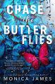Couverture Chase the butterflies Editions Autoédité 2019