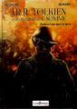 Couverture J.R.R. Tolkien et la bataille de la Somme Editions A contresens 2019
