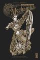 Couverture Lady Mechanika, intégrale, tome 4 Editions Glénat (Comics) 2019