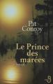 Couverture Le prince des marées Editions Belfond 2002