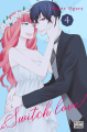 Couverture Switch Love, tome 4 Editions Delcourt/Tonkam (Shojo) 2019