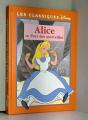 Couverture Alice au pays des merveilles Editions France Loisirs 1998