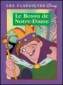 Couverture Le bossu de Notre-Dame Editions France Loisirs 1996