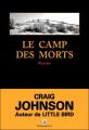 Couverture Le camp des Morts Editions Gallmeister 2010