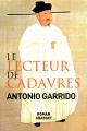 Couverture Le Lecteur de cadavres Editions Grasset 2015