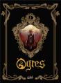 Couverture Ogres, intégrale Editions Soleil 2019