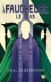 Couverture La Faucheuse, tome 3 : Le glas Editions Robert Laffont (R - Jeunesse) 2019