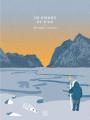 Couverture De pierre et d'os Editions Le Tripode 2019