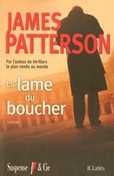 La Lame Du Boucher Livraddict