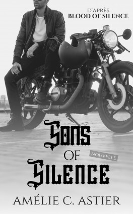 Couverture Blood of silence, tome 0 : Sons of silence